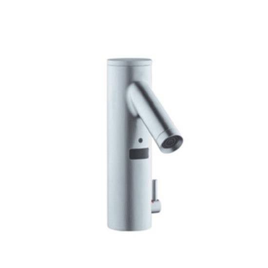 AXOR Starck - Electronic Basin Mixer de AXOR | Robinetterie pour lavabo
