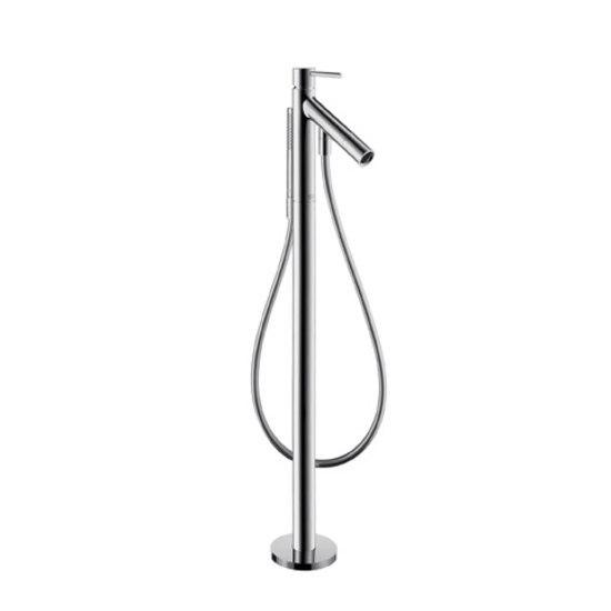 AXOR Starck Single Lever Bath Mixer by AXOR | Bath taps