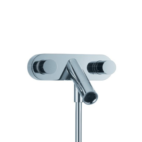 AXOR Starck - Bath/Shower Mixer by AXOR | Bath taps