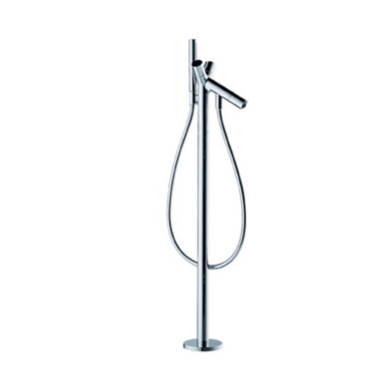 AXOR Starck 2-Handle Bath by AXOR | Bath taps