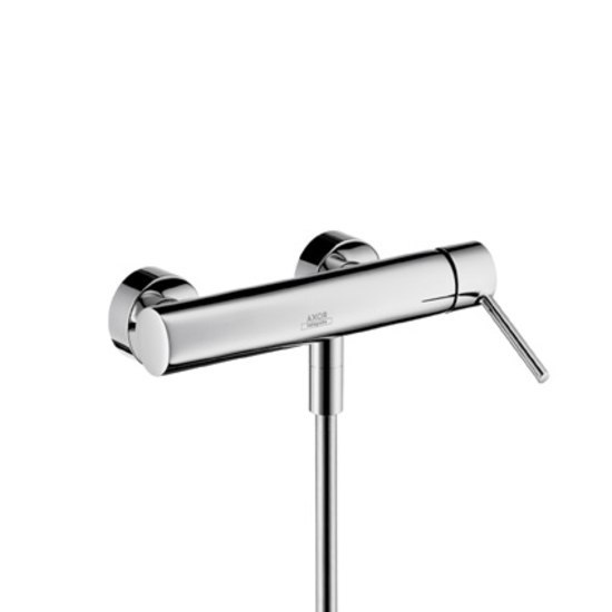AXOR Starck Single Lever Shower Mixer by AXOR | Shower taps / mixers