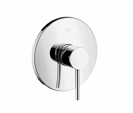 AXOR Starck Single Lever Shower Mixer di AXOR | Rubinetteria doccia