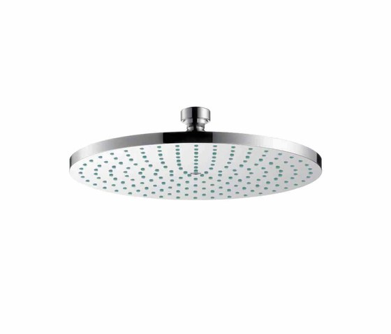 AXOR Starck - Overhead Shower de AXOR | Grifería para duchas