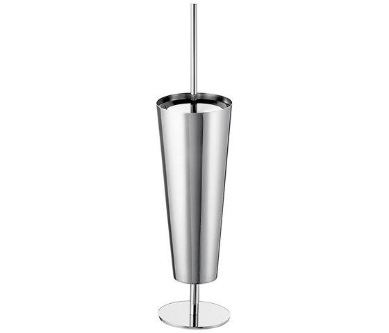 AXOR Starck Porta spazzola per WC di AXOR | Portascopino