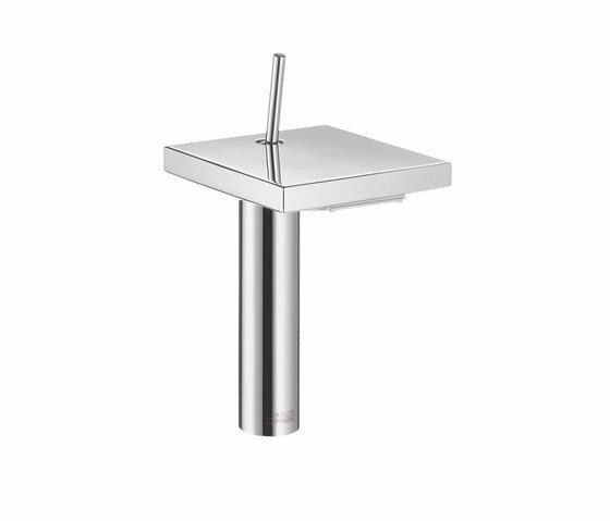 AXOR Starck X Single Lever Basin Mixer de AXOR | Grifería para lavabos