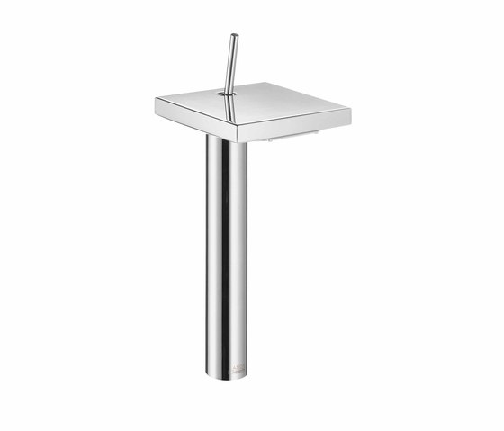AXOR Starck X Single Lever Basin Mixer by AXOR | Wash-basin taps