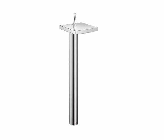 AXOR Starck X Single Lever Basin Mixer by AXOR | Wash-basin taps