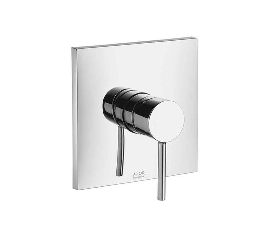 AXOR Starck X Single Lever Shower Mixer de AXOR | Grifería para duchas