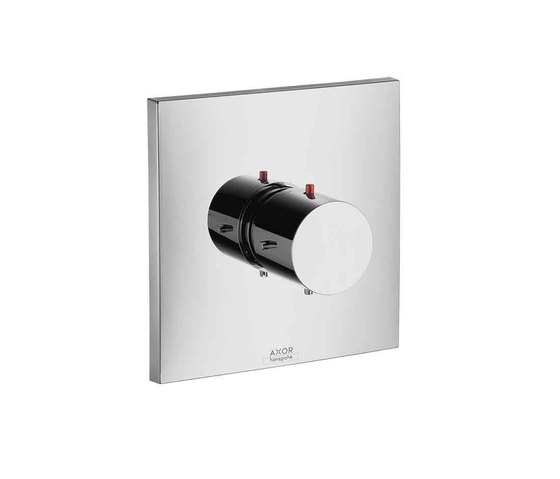 AXOR Starck X Thermostat von AXOR | Duscharmaturen