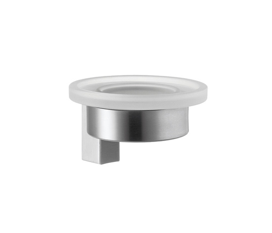 AXOR Steel Soap Dish by AXOR | Soap holders / dishes