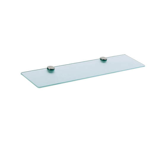 AXOR Steel Glass Shelf by AXOR | Shelves