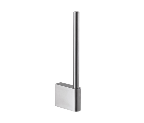 AXOR Steel Roll Holder by AXOR | Paper roll holders