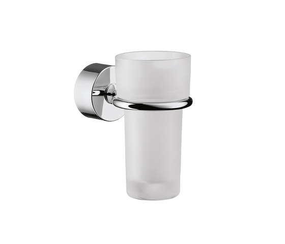 AXOR Uno Toothbrush Tumbler by AXOR | Toothbrush holders