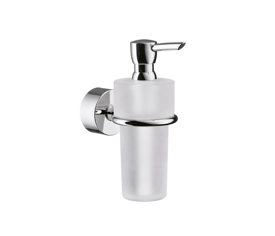 AXOR Uno Lotion Dispenser by AXOR | Soap dispensers