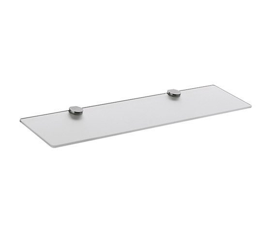 AXOR Uno Glass Shelf by AXOR | Shelves