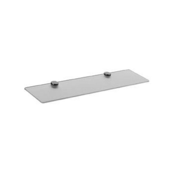 AXOR Citterio - Glass Shelf by AXOR | Shelves