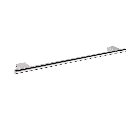 AXOR Uno Bath Towel Holder by AXOR | Towel rails