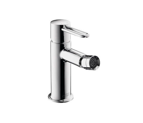 AXOR Uno² Single Lever Bidet Mixer by AXOR | Bidet taps