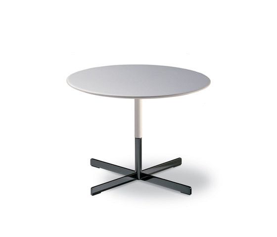 Bob by Poltrona Frau | Side tables