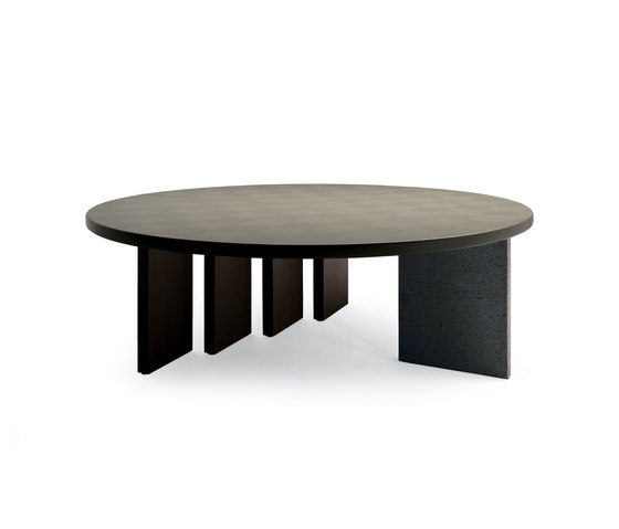 H_O Meeting by Poltrona Frau | Conference tables