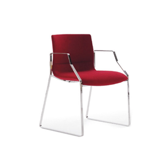 Ottochair OT/PB by B&B Italia | Multipurpose chairs