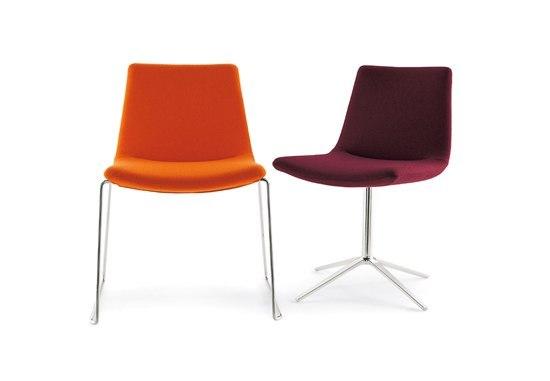 Cosmos CS48/F by B&B Italia | Multipurpose chairs