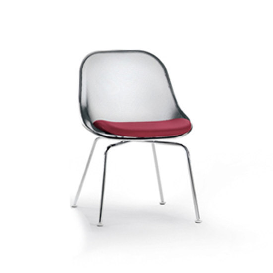 Iuta IU54/I by B&B Italia | Multipurpose chairs