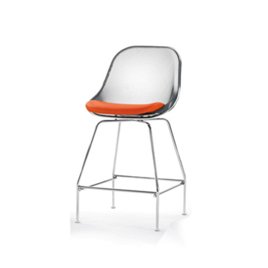 Iuta IU54S/I by B&B Italia   Bar stools