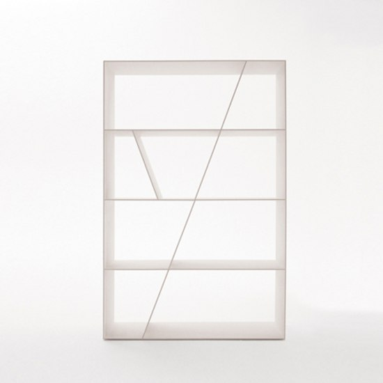 Shelf SL96 von B&B Italia | Regale