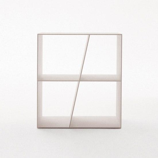 Shelf SL66/1 by B&B Italia | Shelving