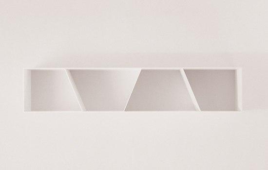 Shelf SL180 de B&B Italia | Étagères