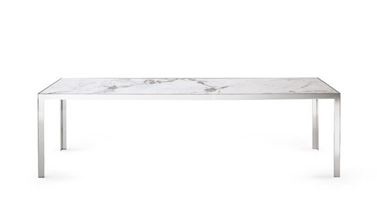 Progetto 1 by B&B Italia | Dining tables