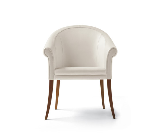 Sinan by Poltrona Frau | Chairs