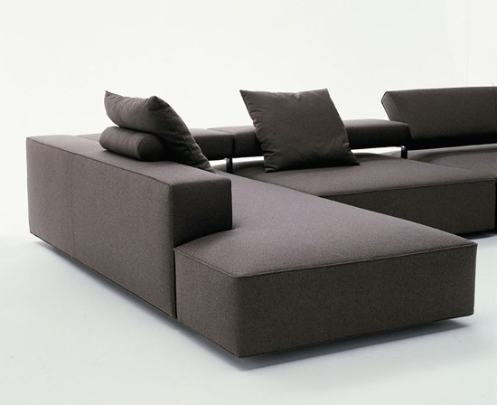 Andy AN370/AS by B&B Italia | Sofas