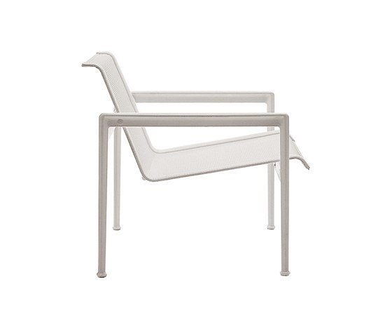 1966 Lounge Chair by Knoll International | Garden armchairs