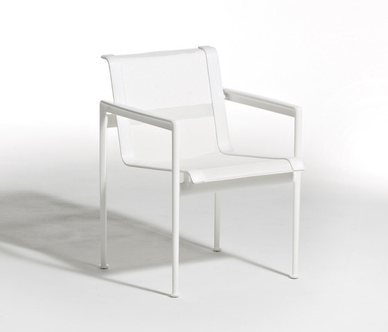 1966 Dining Chair by Knoll International | Garden chairs
