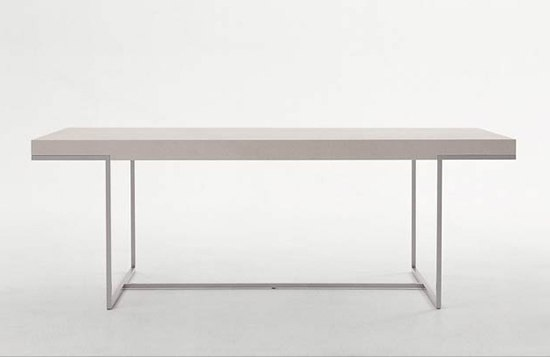 Athos TAS200/A&F by B&B Italia | Dining tables
