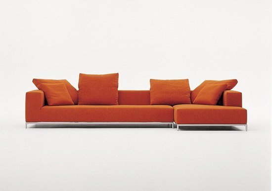 George G239S+G194LD by B&B Italia | Sofas