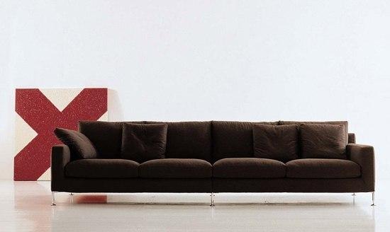 Harry H165S+ H165D von B&B Italia | Sofas