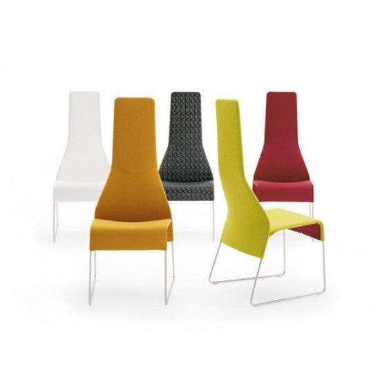 Lazy 05 SLA118/1 by B&B Italia | Chairs