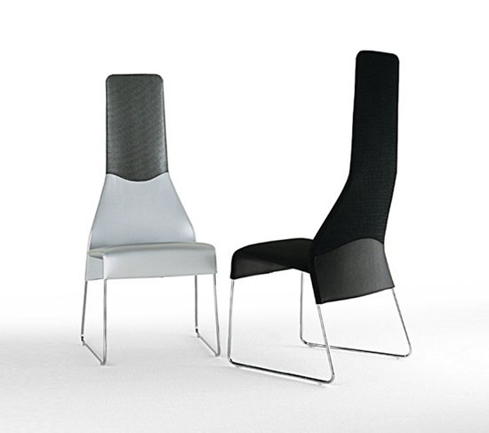 Lazy 05 SLA118/2 by B&B Italia | Chairs