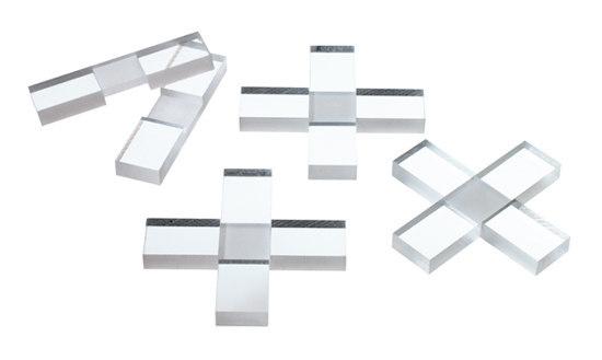 Coasters di Konkret Form | Sottopentole