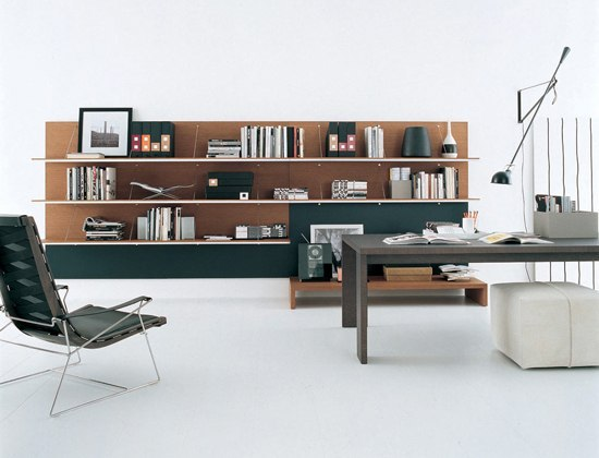 Pab 05 by B&B Italia | Shelving