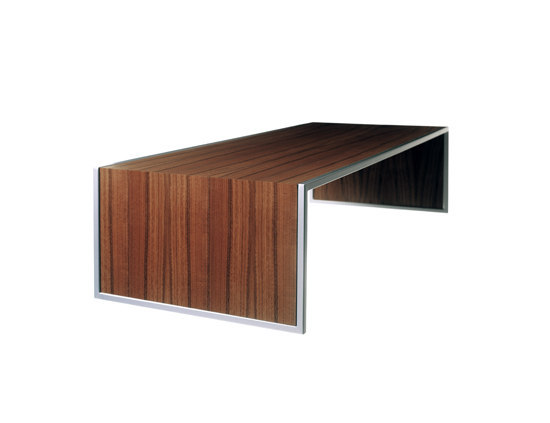 Table 01 by Konkret Form | Coffee tables