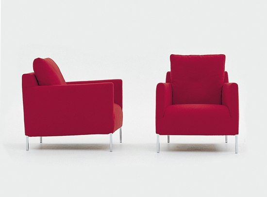 Solo S65 by B&B Italia | Armchairs