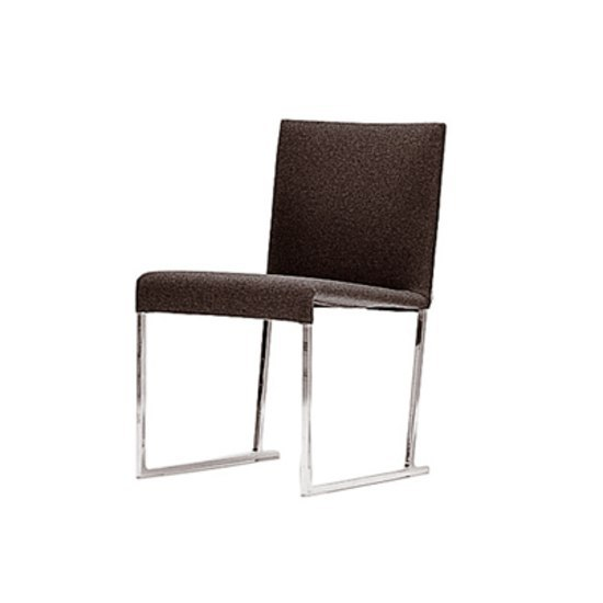 Solo by B&B Italia | Chairs