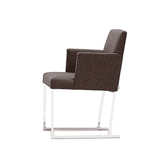 Solo S58 by B&B Italia | Chairs
