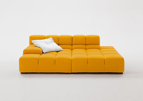 Tufty-Time von B&B Italia | Sofas