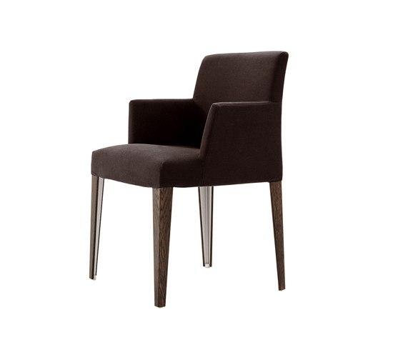 Melandra SMEB by B&B Italia | Chairs