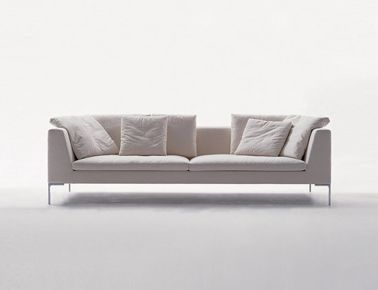 Charles Large CHL270 by B&B Italia | Sofas